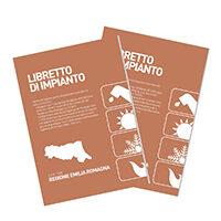 Libretti Emilia Romagna